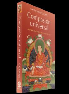Compasion universal-3D