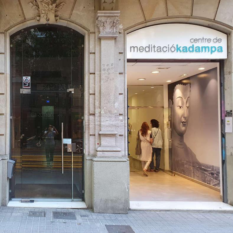 Mindfulness en Barcelona