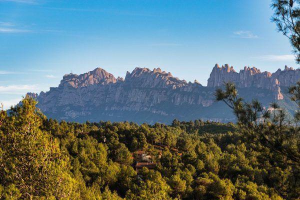 Vista Montserrat